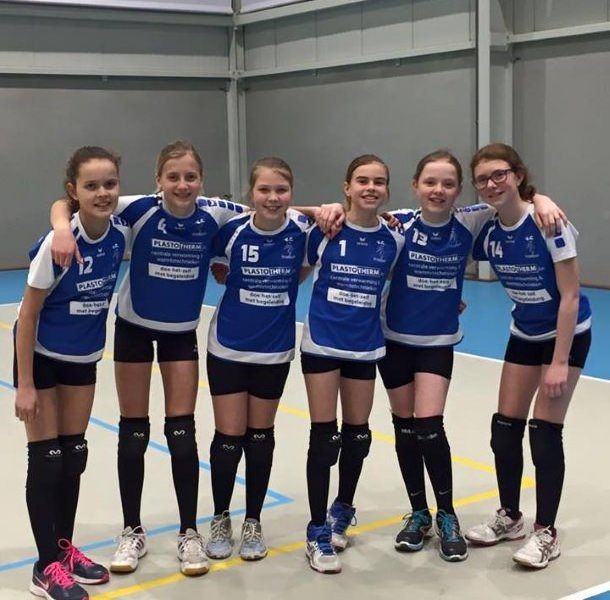 Volleybal Club Zutendaal
